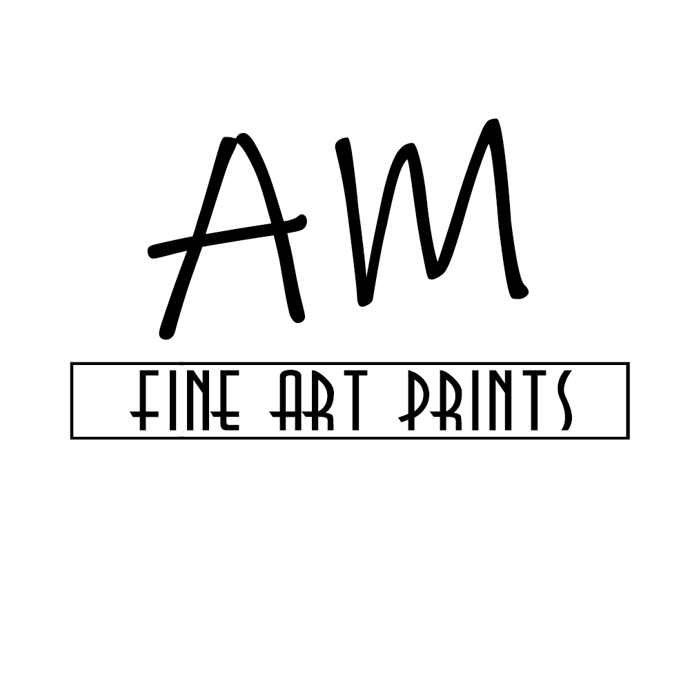 AM FineArtPrints - Artist Website